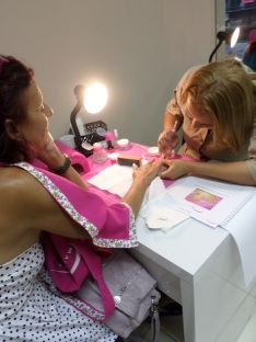Curso Magic Nails