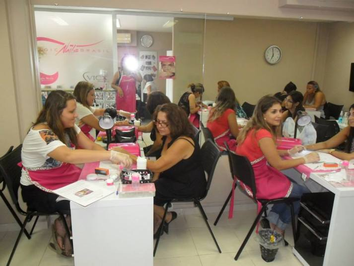 Curso Magic Nails 22/10